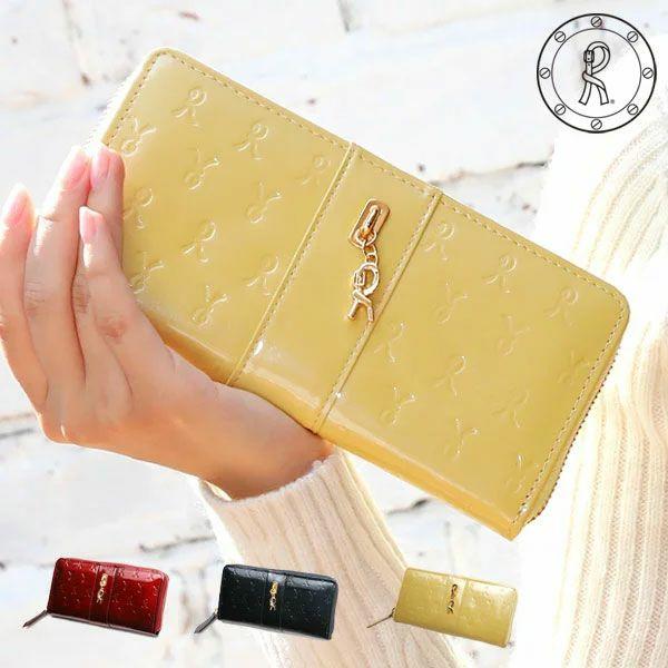 クリスマスプレゼントにおすすめなお財布はロベルタのピエラです