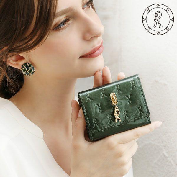 ロベルタの人気ミニ財布