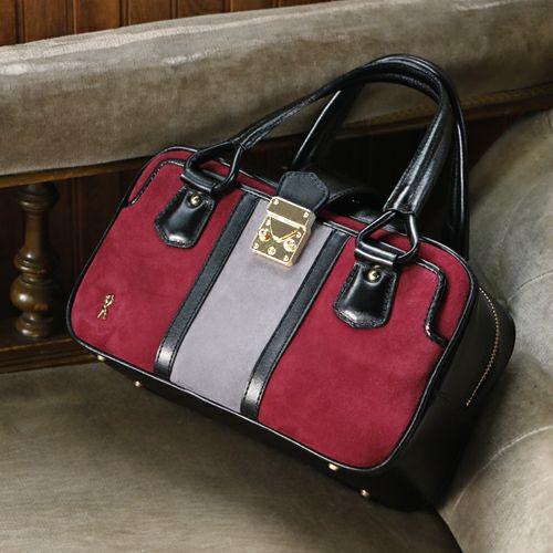 40代女性にオススメの「Giada Roberta di Camerino(ジャーダ ロベルタ ディ カメリーノ)」ブランドバッグ
