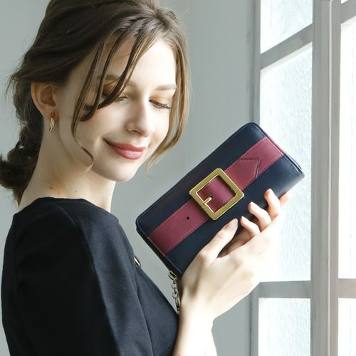 クリスマスプレゼントにおすすめなお財布はロベルタのアニモです
